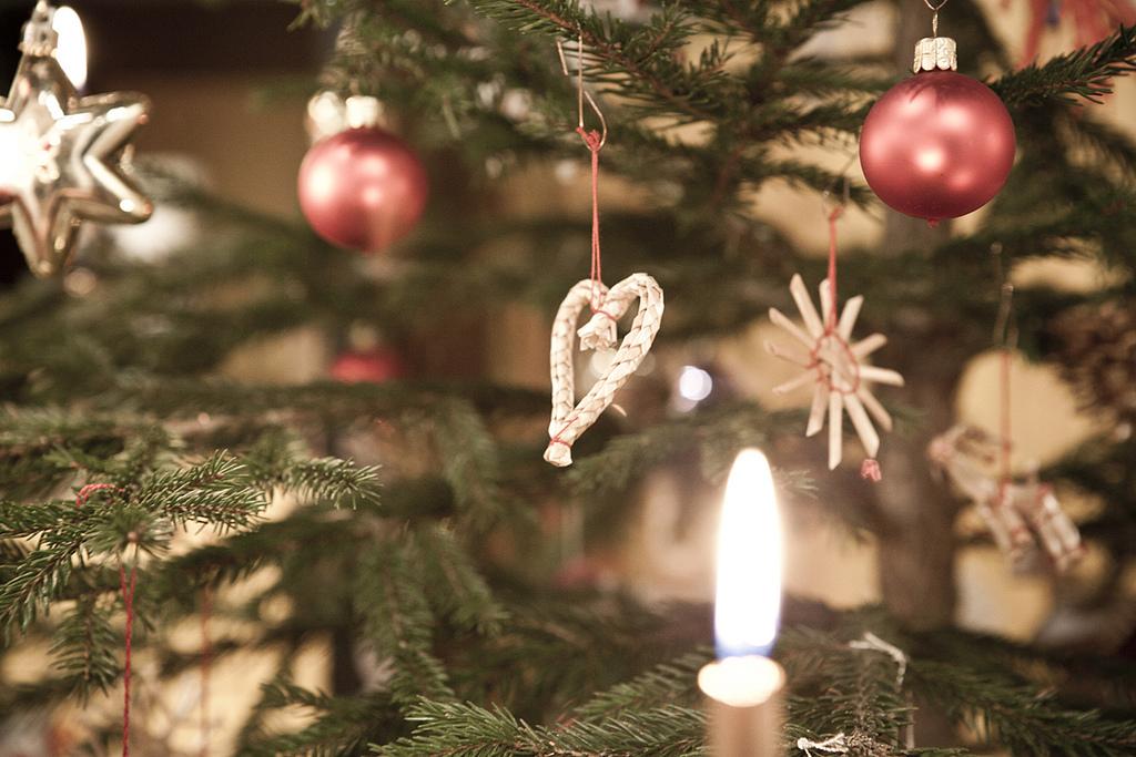 Weihnachten - in diesem Jahr ein bisschen anders • glore magazin