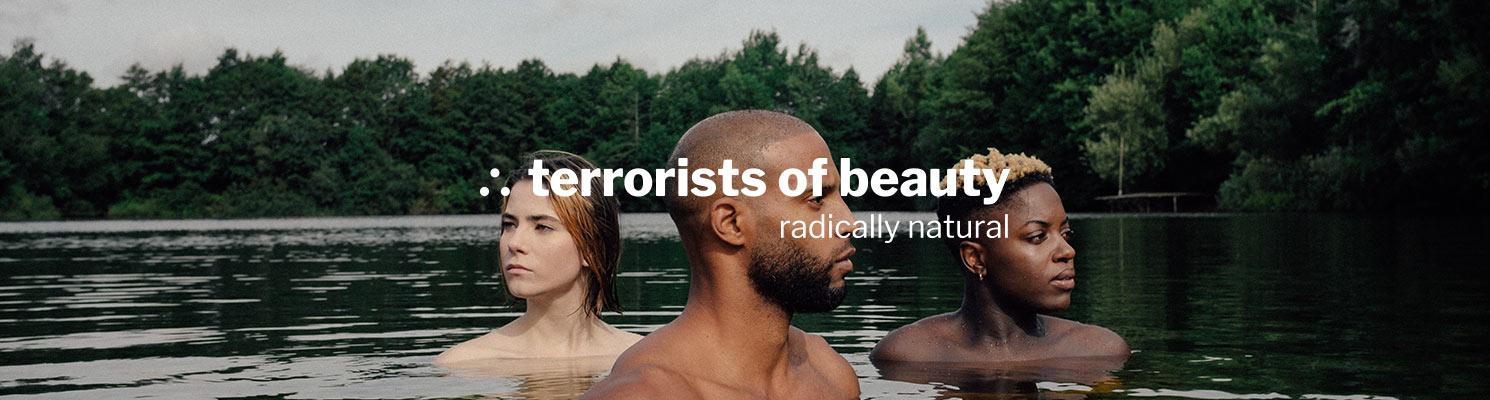terrorists of beauty