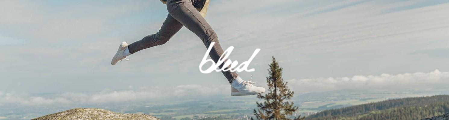 Bleed Clothing