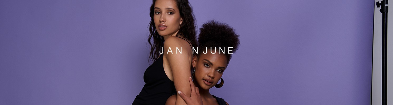 JAN 'N JUNE