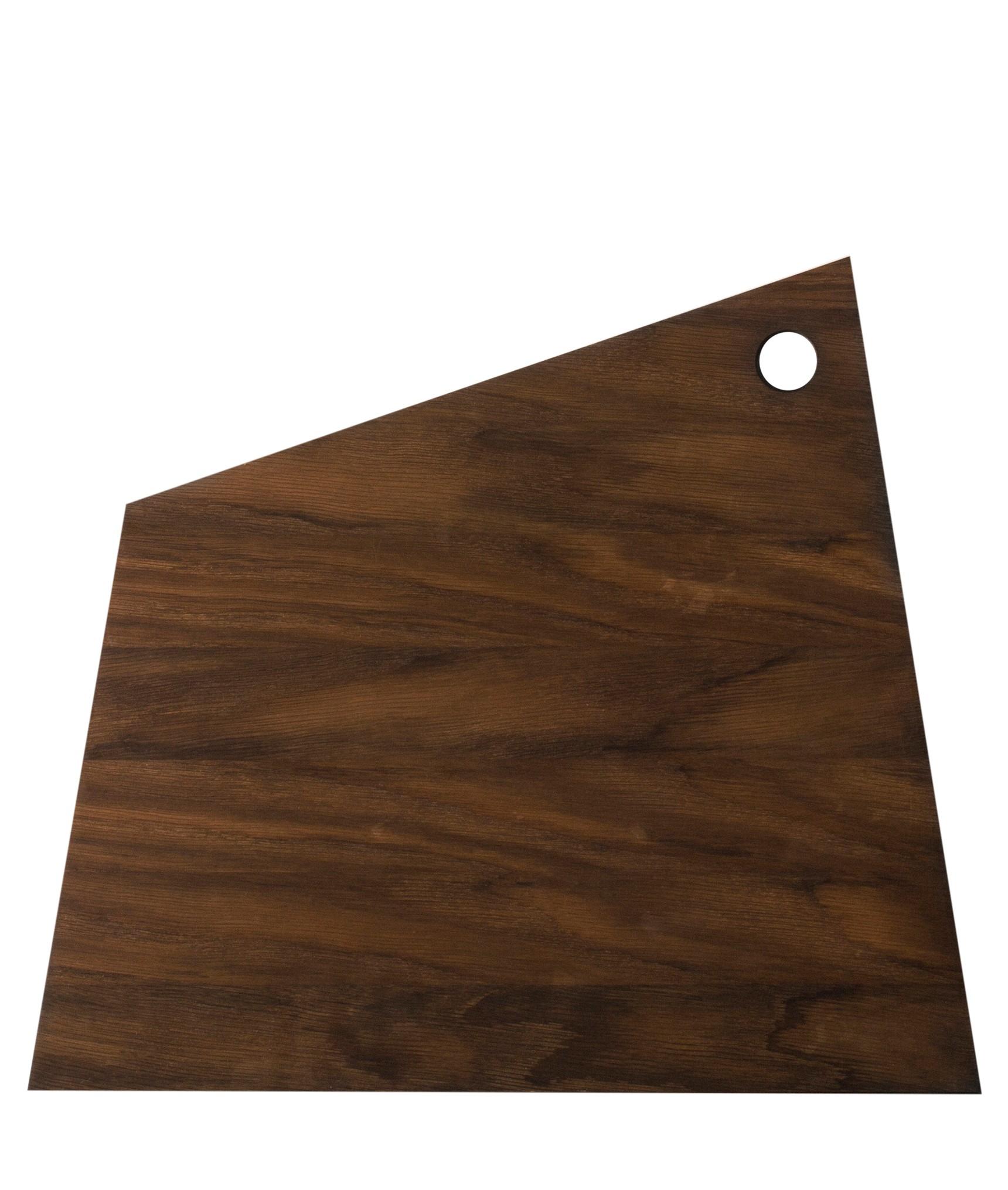 ferm living asymmetric cutting board large k che esszimmer eco lifestyle bei glore kaufen. Black Bedroom Furniture Sets. Home Design Ideas