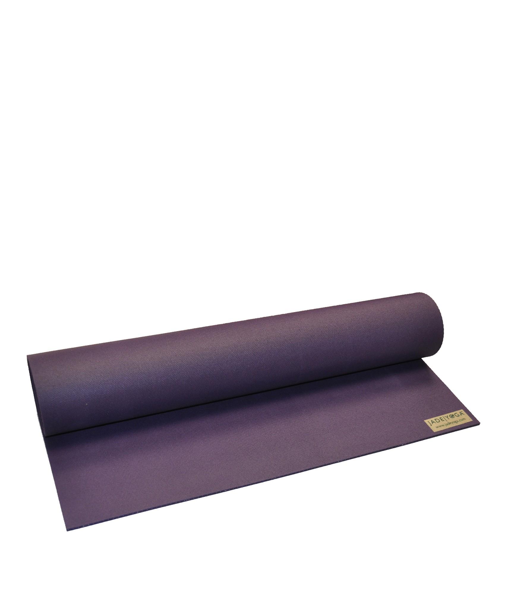 Jadeyoga Travel Mat 3mm 1 8 Quot 188cm 74 Quot Yogamatten