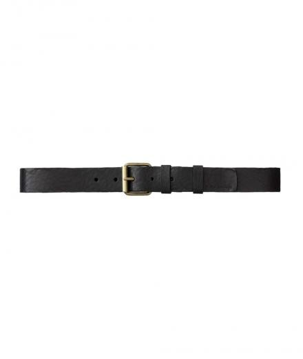 Nudie Jeans Carlsson Army Belt black | 95