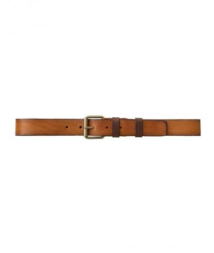 Nudie Jeans Carlsson Army Belt cognac | 85