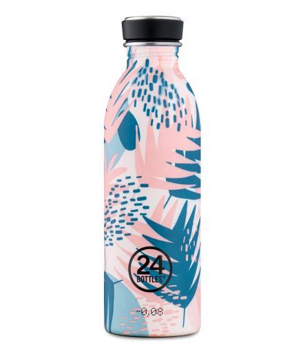 24Bottles Trinkflasche 0,5 Liter finding venus