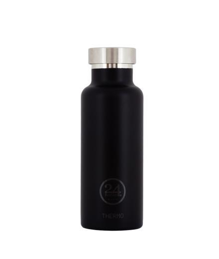 24bottles Thermo Bottle Stahl 0,5 Liter