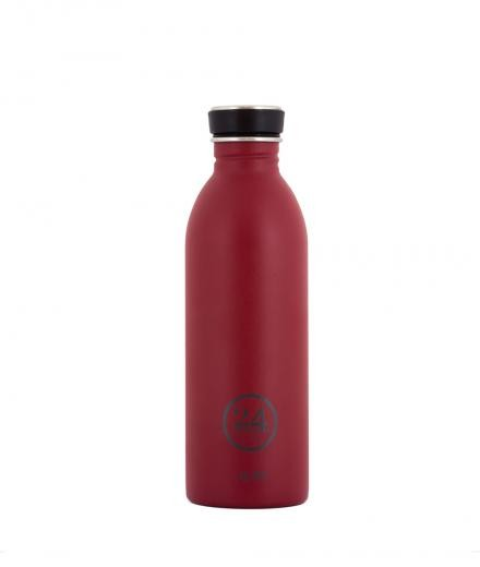 24Bottles Trinkflasche kratzfest 0,5 Liter