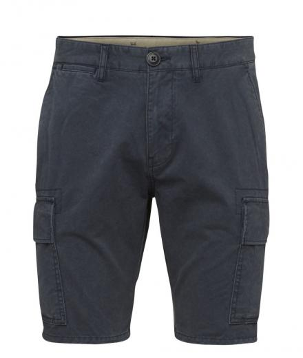 Knowledge Cotton Apparel Cargo shorts