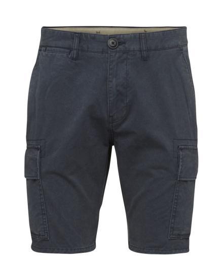 Knowledge Cotton Apparel Cargo shorts