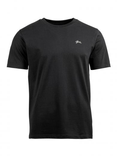 glore Shirt Männer black
