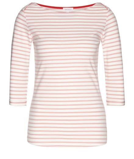 ARMEDANGELS Dalenaa Stripes Off White | S