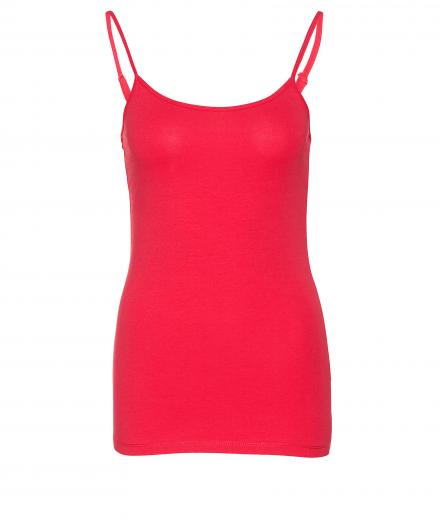 ARMEDANGELS Dani ribbon red | XS