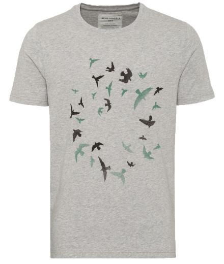 ARMEDANGELS James Circle Birds