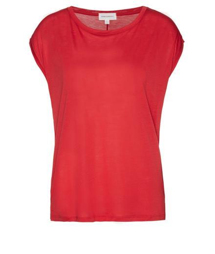 ARMEDANGELS Jilaa scarlet red | L
