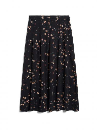 ARMEDANGELS Leaahna Wild Blossom black