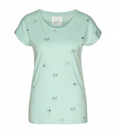 ARMEDANGELS Liv At The Beach minty green | XS