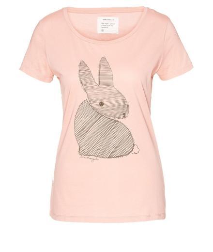 ARMEDANGELS Mari Bunny peach | M
