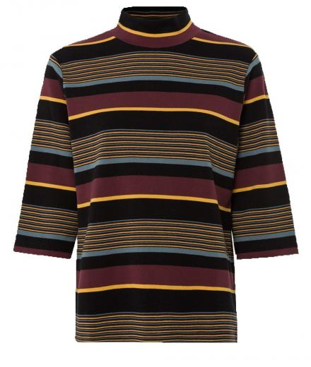 ARMEDANGELS Tacy Multicolor Stripes