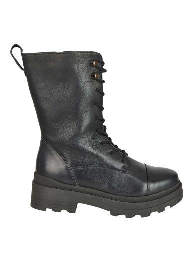 ADDITION Combat Boot black