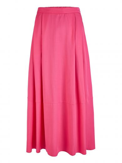 ADDITION Powerful Skirt pink