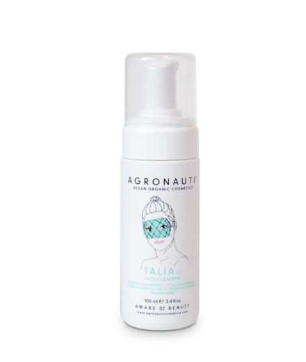 Agronauti Face Cleanser Talia