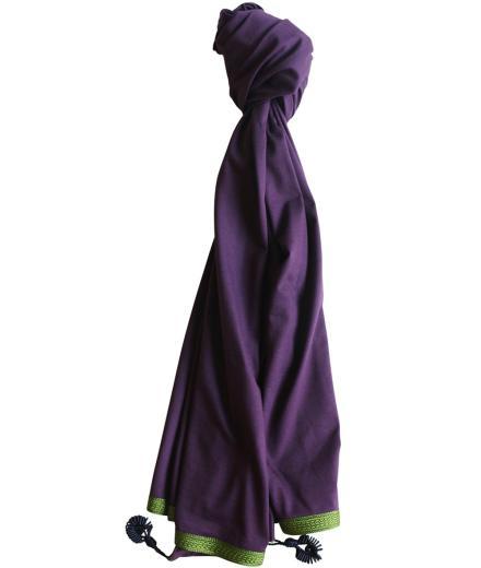 AL MARA scarves Tuch CASABLANCA