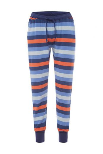 ALAS Stripe Jersey Pants