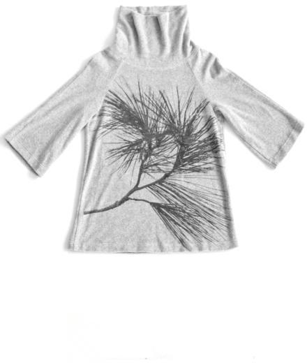 Anne Gorke Shirt Einfach Kiefer S