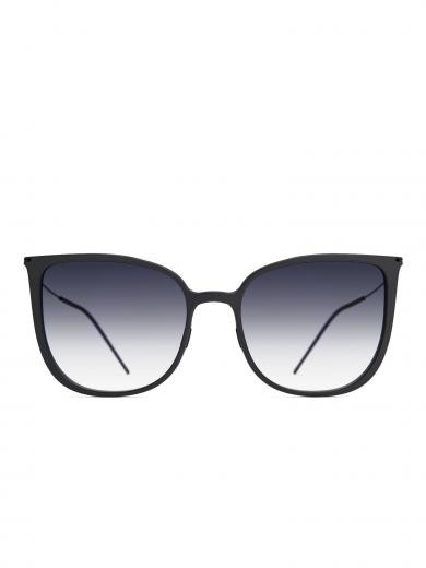 weareannu Cateye 02 L Black / Grey Gradient / Black