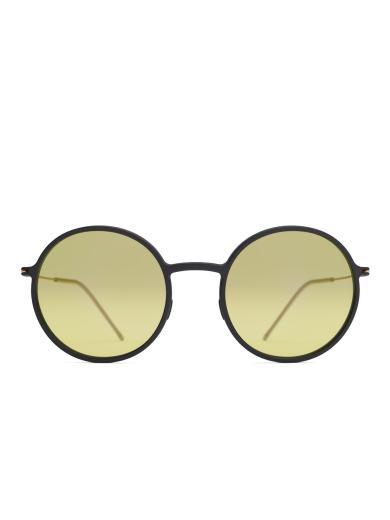 weareannu Round 01 S Black / Yellow / Gold