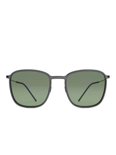 weareannu Square 01 L Dark Grey / Dark Green / Black