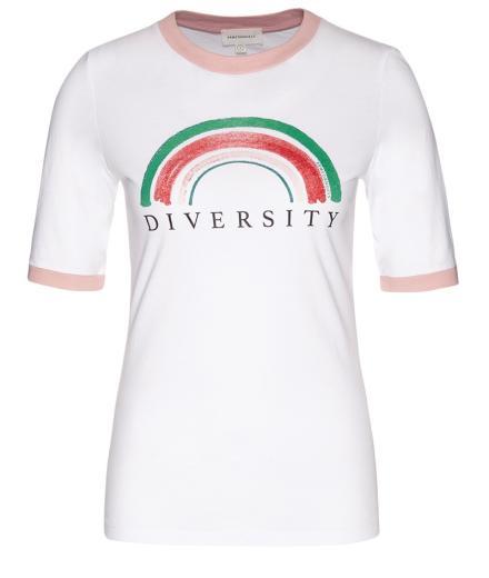 ARMEDANGELS Emmaa Diversity white | S
