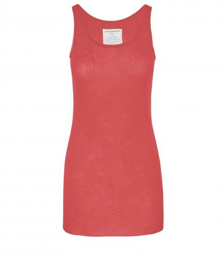 ARMEDANGELS Becca Coral Red | XS
