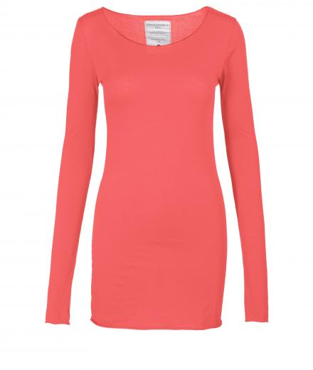 ARMEDANGELS Eve Coral Red | XL