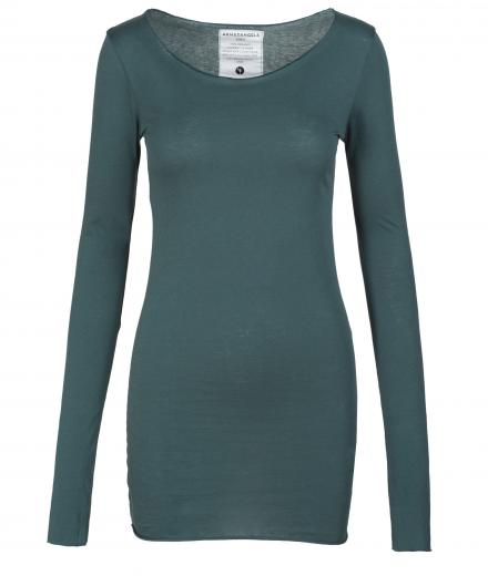 ARMEDANGELS Eve Dark Green | L