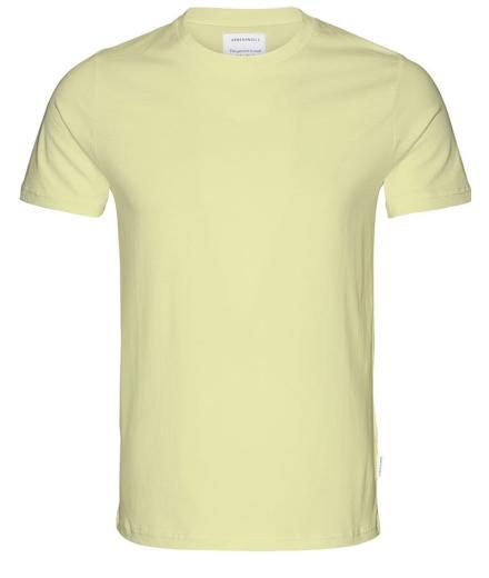ARMEDANGELS Jaames limelight yellow