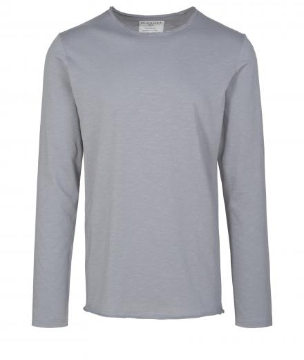 ARMEDANGELS Jost neutral grey | L