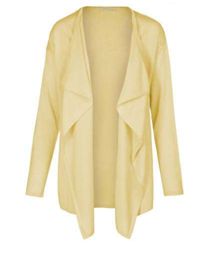 ARMEDANGELS Kelly muted yellow | L