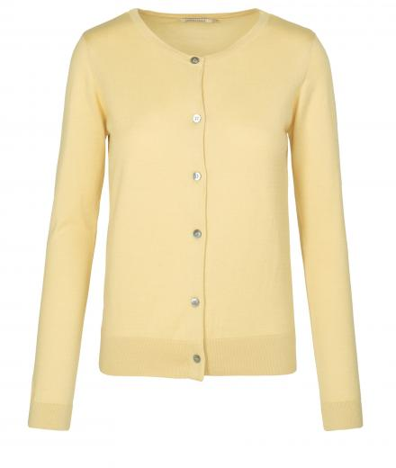ARMEDANGELS Neve muted yellow | S