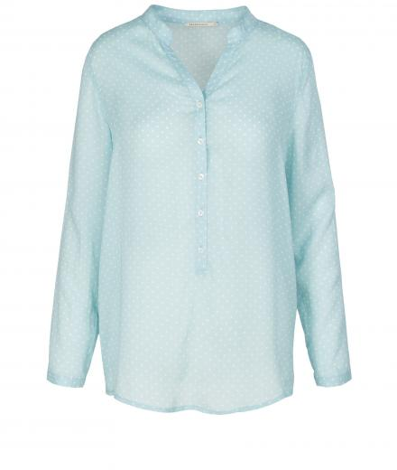 ARMEDANGELS Nila Dots Faded Mint | M