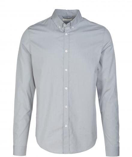 ARMEDANGELS Jacob light grey | S