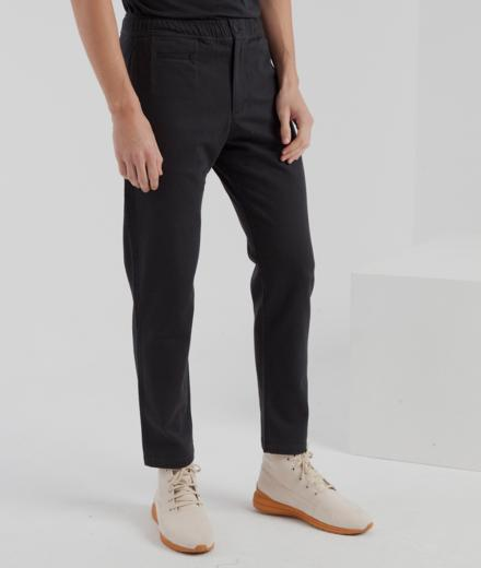 Thinking MU Travel Pant Phantom | M