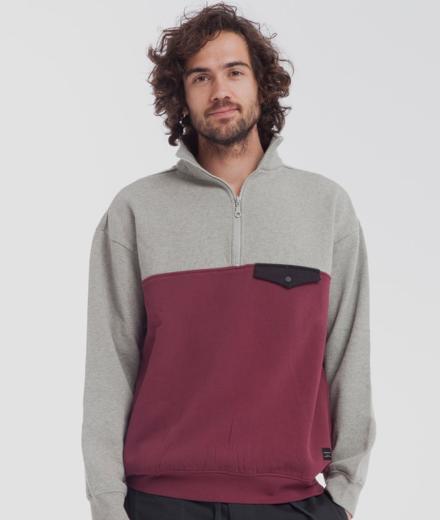 Thinking MU Challenger Sweatshirt M