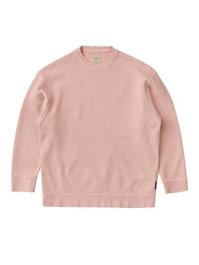 Nudie Jeans Bibbi Sweatshirt light pink