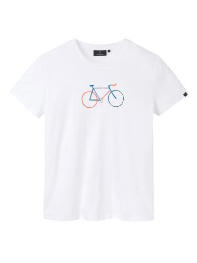 recolution Casual T-Shirt Bike