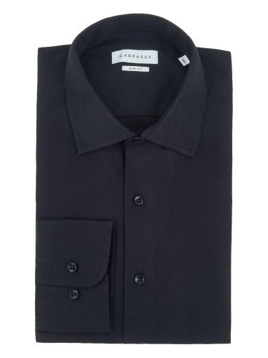 CARPASUS Shirt Classic Black