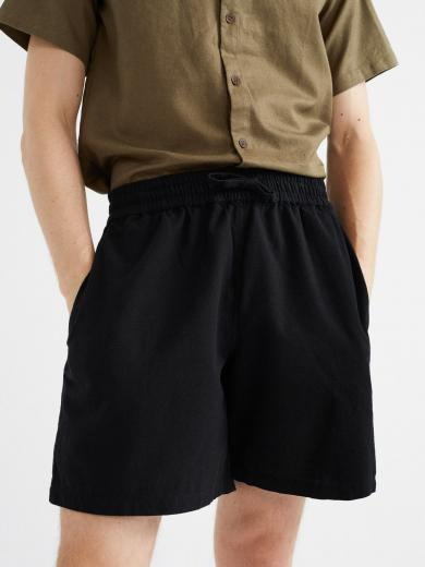 Thinking MU Henry Shorts Black