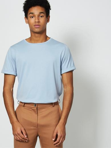 JAN 'N JUNE T-Shirt Boy Light Blue
