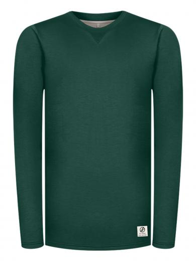 Bleed Clothing Super Active Sweater Lyocell Grün