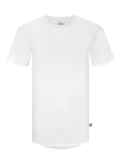 Bleed Clothing 365 T-Shirt Kapok Weiß | S
